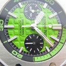 Audemars Piguet Royal Oak Offshore Diver Chronograph 2016 Green Арт. 970