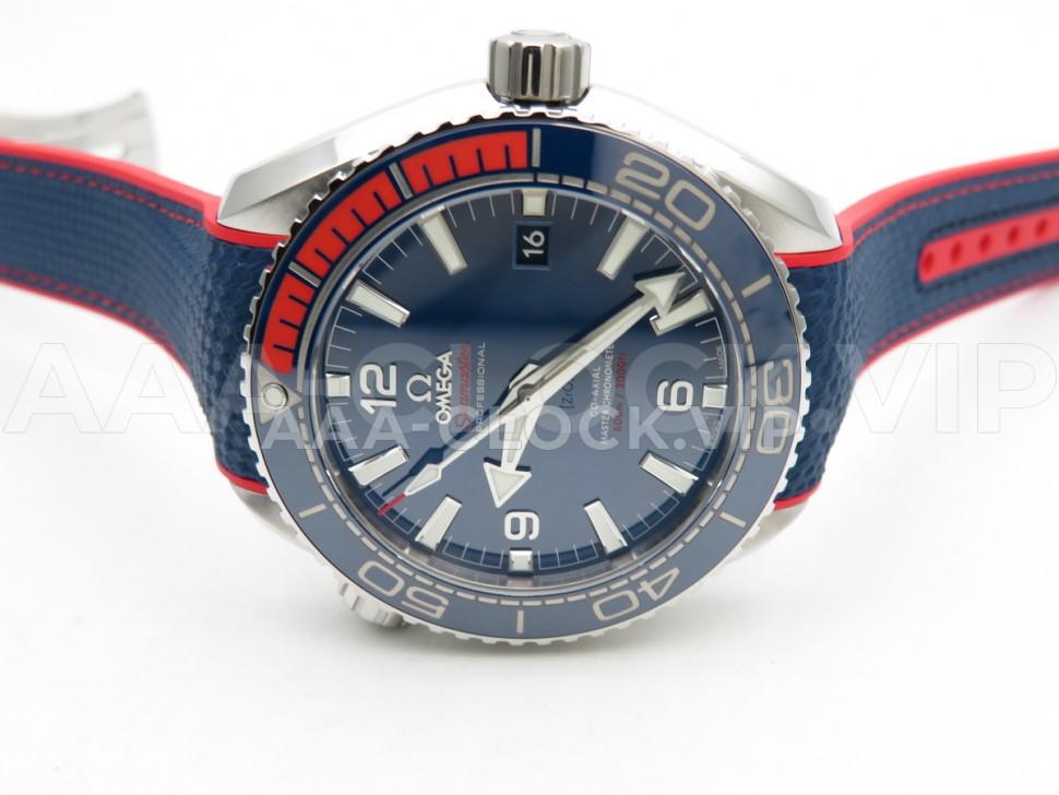 f677d9e8 ... Точные копии часов Omega Seamaster Planet Ocean 600M 43.5mm