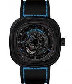 SevenFriday P3-1 Prior's Court Foundation Limited Edition