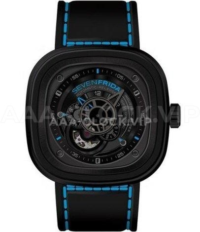 SevenFriday P3-1 Prior's Court Foundation Limited Edition Арт. 1008