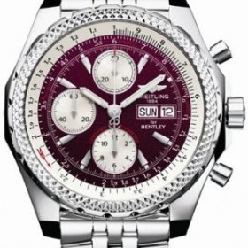Breitling Bentley GT Racing A1336313.K506