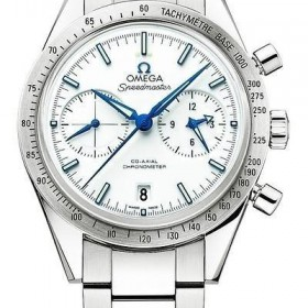 Omega Speedmaster 57 Co-Axial