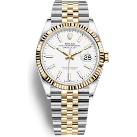 Rolex DateJust 36mm 126233