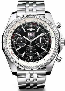 Breitling Bentley Motors 6.75 A4436212.B728 Арт. 1230