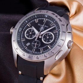 Tag Heuer Mercedes-Benz SLR Edition