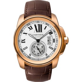 Cartier Calibre de Cartier W7100018