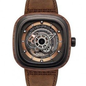 Sevenfriday Woody P2B-03