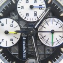Audemars Piguet Royal Oak Offshore Rubens Barrichello II Chronograph Арт. 897