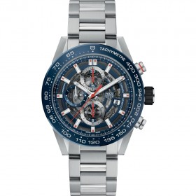 TAG Heuer Carrera Calibre Heuer 01 43 CAR201T.BA0766