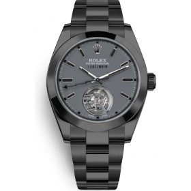 Rolex Milgauss Label Noir Limited Edition