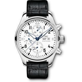 IWC Pilot Watch Chronograph Edition 150 Years