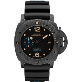 Officine Panerai Luminor Submersible 1950 PAM 616 Carbotech