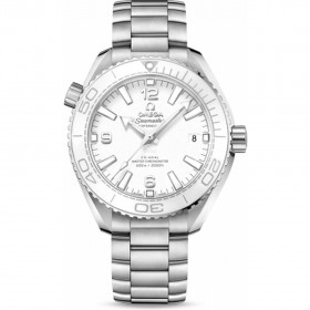 Omega Seamaster Planet Ocean 600M Co-Axial 39.5 Master Chronometer 215.30.40.20.04.001