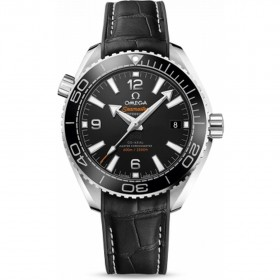 Omega Seamaster Planet Ocean 600M Co-Axial 39.5 Master Chronometer 215.33.40.20.01.001