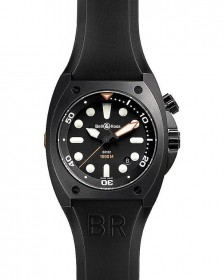Bell & Ross BR 02-92 Automatic BR 02-92 Carbon