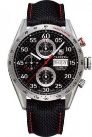 TAG Heuer Carrera Calibre 16 Day Date Chronograph Singapore Edition