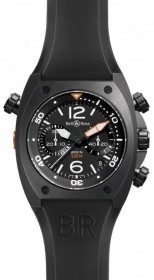 Bell & Ross BR 02-94 Chronograph BR 02-94 Carbon