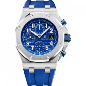 Audemars Piguet Royal Oak Offshore 2018 SIHH Indigo Blue