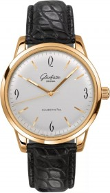 Glashutte Original Senator Sixties 1-39-52-01-01-04