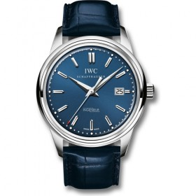 IWC Ingenieur Automatic Edition Laureus Sport For Good Foundation