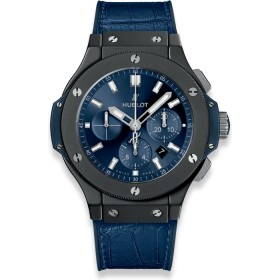 Hublot Big Bang Chronograph Ceramic
