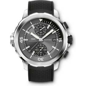 Aquatimer Chronograph Sharks