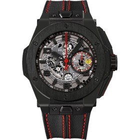 Hublot Big Bang Unico Ferrari Ceramic