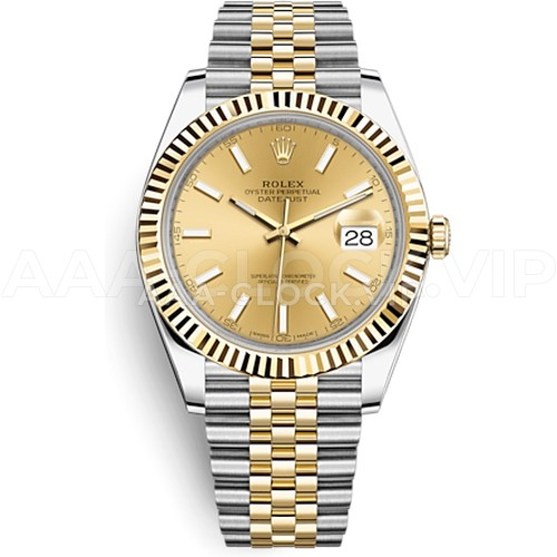 Rolex DateJust 41mm 126333 Арт. 77