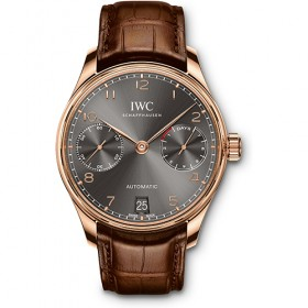 IWC Portuguese 7 Days Automatic IW500109