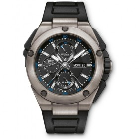 IWC Ingenieur Double Chronograph IW386503