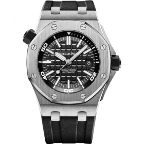 Audemars Piguet Royal Oak Offshore Diver 42mm 15710