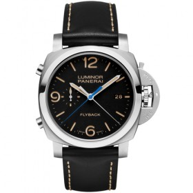 Officine Panerai Luminor 1950 3 Days Chrono Flyback Automatic PAM 524