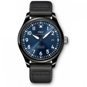 IWC Mark XVIII Edition Laureus Sport for Good Foundation IW324703