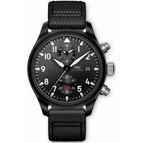 IWC Pilot Watch Chronograph TOP GUN