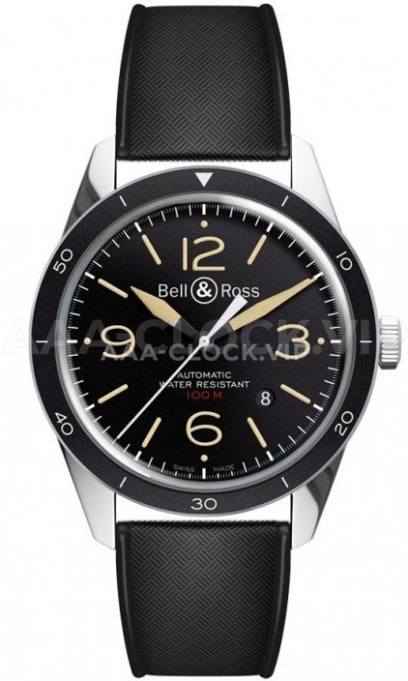 Bell & Ross BR 123 Sport Heritage Арт. 1059