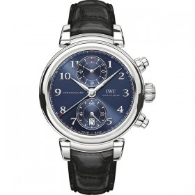 IWC Da Vinci Edition Laureus Sport for Good Foundation
