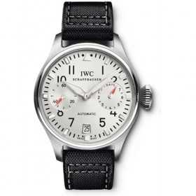 IWC Big Pilots DFB Limited Edition IW500432