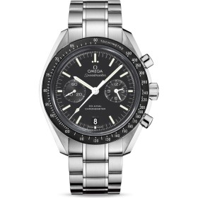 Omega Speedmaster Moonwatch Co‑Axial Chronograph