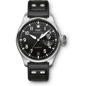 IWC Big Pilots IW500912