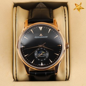 Jaeger-Le-Coultre Master Ultra Thin Moon
