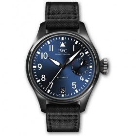 IWC Big Pilots Watch Boutique Rodeo Drive IW502003