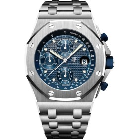 Audemars Piguet Royal Oak Offshore 25th Anniversary 26237ST