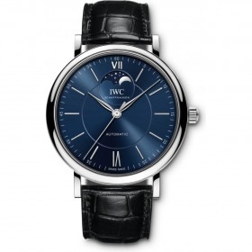 IWC Portofino Automatic Moonphase IW4594-02