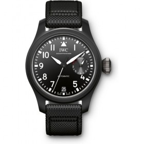 IWC Big Pilots Watch Top Gun IW502001