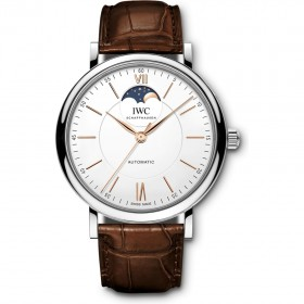IWC Portofino Automatic Moonphase IW4594-01