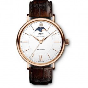 IWC Portofino Automatic Moonphase IW4594-03