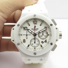 Hublot Big Bang 44mm Chronograph Ceramic
