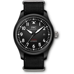 IWC Pilot Watch Automatic Top Gun