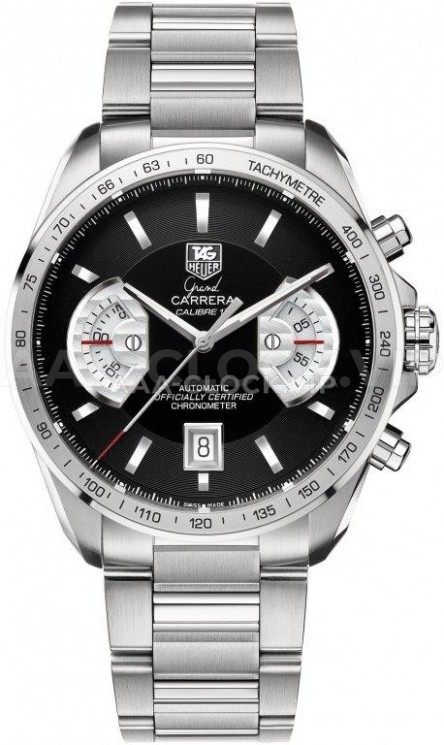 Tag Heuer Grand Carrera Calibre 17 RS Арт. 534