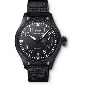 IWC Big Pilot's Watch Top Gun IW501901